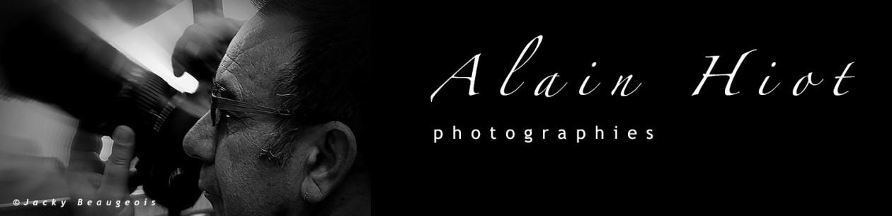 Alain Hiot