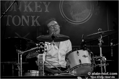 Out Of The Monkey Tonk